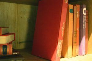 ブログ初心者にオススメの本