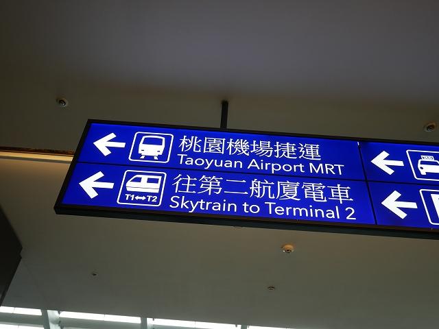 MRT表示